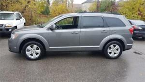 2012 Dodge Journey SXT 6400.00 plus hst
