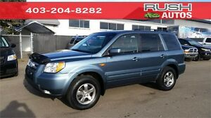 2008 Honda Pilot SE-L ***Leather, AWD, 8 Seater***