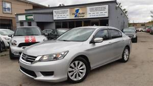 2013 Honda Accord Sedan LX w/BACKUP CAM