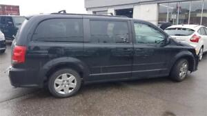 2011 Dodge Grand Caravan SE 7995.00  416 271 9996