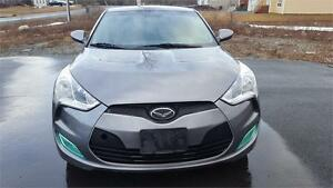 2013 Hyundai Veloster .. CAR IN DARTMOUTH