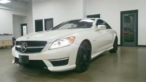 2012 Mercedes-Benz CL63 AMG *Brand new brakes *Night View Assist
