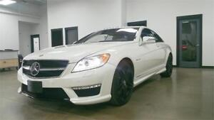 2012 Mercedes-Benz CL63 AMG *MINT *Night Vision $170,000 new
