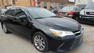 2015 Toyota Camry XLE TOP OF THE LINE FINANCING AVAILABLE