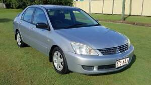 Finance Today - 2007 Mitsubishi Lancer - All Applicants Welcome Westcourt Cairns City Preview