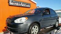 Hyundai Accent 2010 Saguenay Saguenay-Lac-Saint-Jean Preview