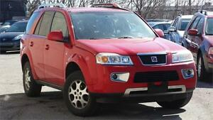 2006 Saturn VUE accident free certified