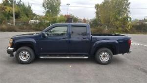 2007 GMC Canyon SLE Automatic
