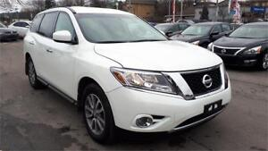 2015 Nissan Pathfinder S *One Owner*