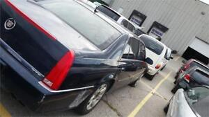 "2006 Cadillac DTS ""AS IS"""