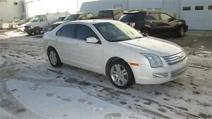 Reduced price 2009 ford fusion with sunroof $4995