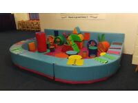 CHILDREN'S PLAY CENTRE BUSINESS REF 146084