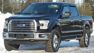 2016 Ford F-150 XLT (5.0L, XTR PACKAGE!)