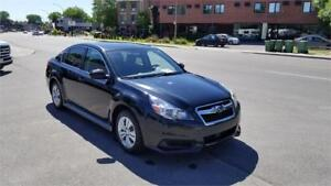 Subaru Legacy AWD  2014