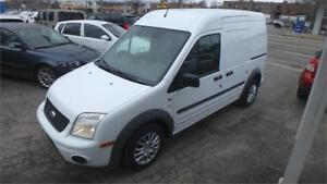 2012 Ford Transit Connect XLT A/C, cruise, pneu hiver