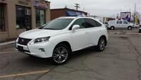 2013 Lexus RX 350 Oakville / Halton Region Toronto (GTA) Preview