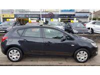 Vauxhall Astra 1.4i VVT 16V Exclusive