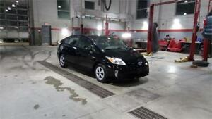 2013 Toyota Prius - Accident Free - Only 82,377 kms!