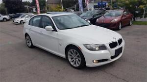 2011 BMW 3 Series 328i xDrive Executive Edition fully loaded