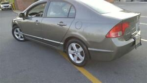 2007 Honda Civic | Sunroof | Certified and E-tested |