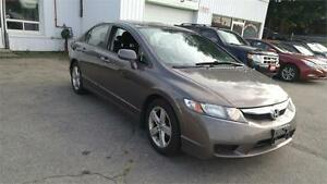 2010 Honda Civic Sport | Sunroof | One Owner | New Tires