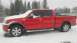 Ford F-150 2008 (4 X 4)