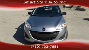 2012 Mazda Mazda5 GS CALL TODAY FOR YOUR APPROVAL
