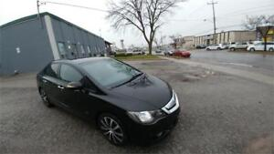 2010 Acura CSX Tech Pkg TOP OF THE LINE FINANCING AVAILABLE