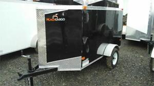2019 BEST PRICE ON 4X8 TRAILERS