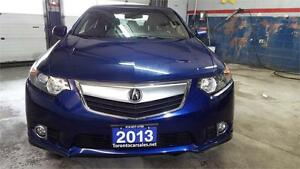 2013  ACURA TSX **SEDAN*AUTO**ALLOY**SUNROOF**$16,999**