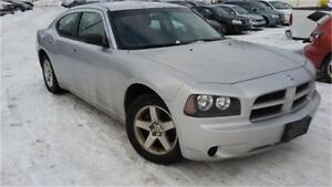 2008 Dodge Charger, Loaded interior - 4 doors, Remote key-entry!
