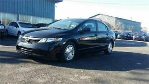 Honda Civic DX-G 2010**99 000KM/FINANCEMENT DISPONIBLE**