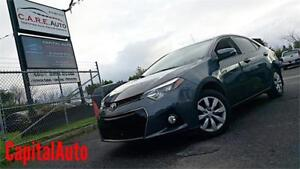 2015 Toyota Corolla S *Safetied* MINT
