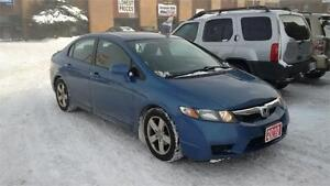 2010 Honda Civic Sdn Sport Kitchener / Waterloo Kitchener Area image 1