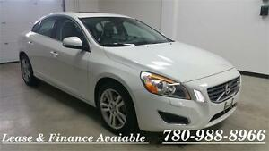 2011 Volvo S60 AWD T6, Keyless Entry, MINT