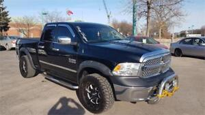 2015 Dodge  Ram 1500 ST AMAZING LOOKING TRUCK SUPPER CLEAN