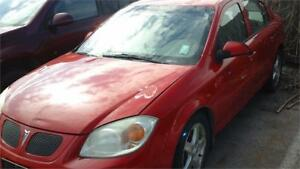2005 Chevrolet Cobalt runs and drives as.is trade in