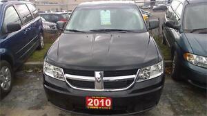 2010 Dodge Journey 2.4L