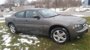 2010/Dodge Charger SXT All Wheel Drive