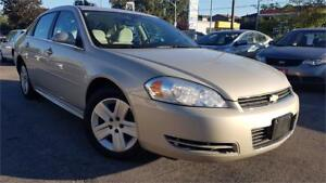 2010 Chevrolet Impala LS *6 PASS* *ONE OWNER* *ACCIDENT FREE*