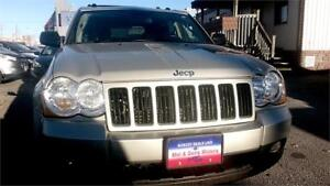 2008 Jeep Grand Cherokee Laredo, DIESEL, LEATHER, North Ed.