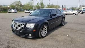 2006 Chrysler 300 SRT8 6.1L