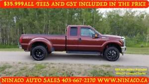 2015 Ford F-350 Dually FX4 Long Box All included in the Price