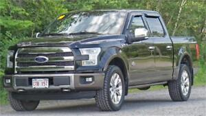 2016 Ford F-150 King Ranch (5.0L V8!) Certified Pre-Owned
