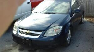 2010 Chevrolet Cobalt LT w/1SB runs and drives as is deal
