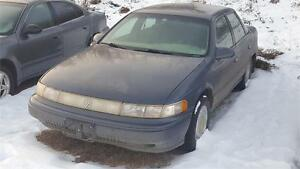 1994 Mercury Sable GS