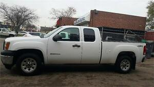 2012 GMC Sierra 1500 WT EXCELLENT CONDITION! READY TO GO!!