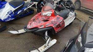 2008 Polaris Switchback 700 FINANCING AVAILABLE!!!!