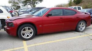 """2006 Dodge Charger """"AS IS"""""""
