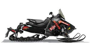 POLARIS 800 SWITCHBACK XCR 2018 USAGÉ